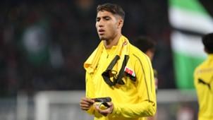 ONLY GERMANY Achraf Hakimi Borussia Dortmund BVB