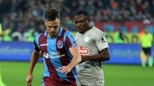 Umar Aminu Filip Novak Caykur Rizespor Trabzonspor 12232018