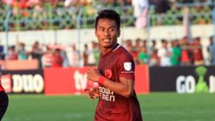 Ghozali Siregar - PSM Makassar