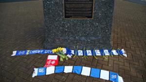 Sala tribute Cardiff City
