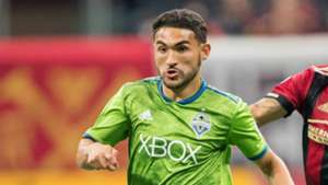 Cristian Roldan MLS Seattle Sounders 10302018