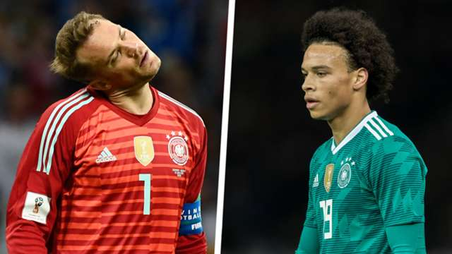 check out c2be9 a0d3f Germany knocked out: How champions must rebuild after World ...