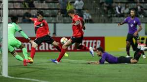 Plenty for JDT to be proud of despite early ACL exit