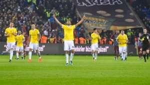 Josef de Souza Fenerbahce vs Trabzonspor 01282018