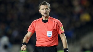 Daniele Orsato referee