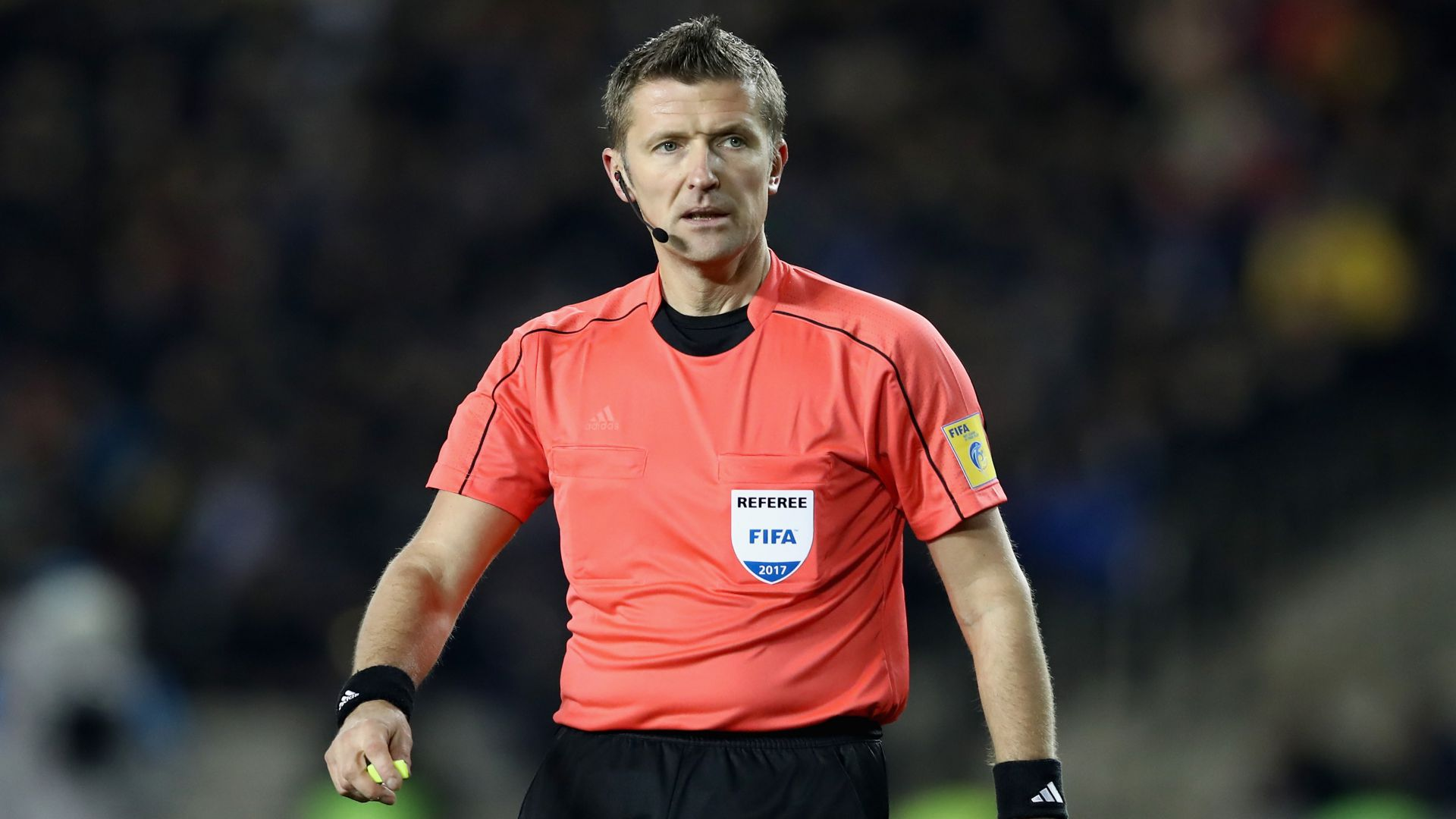 Daniele Orsato referee
