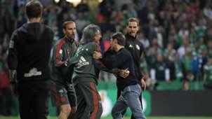 ONLY GERMANY Niko Kovac Hans Wilhem Muller Wohlfahrt Werder Bremen Bayern Munchen 2019