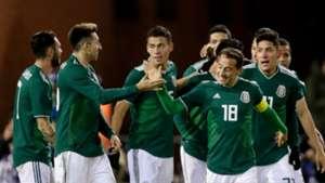 México Andrés Guardado