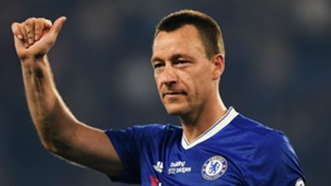 Skuat Terbaik Liga Primer Inggris Minus Chelsea John Terry