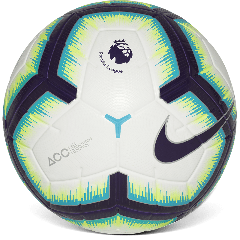 Embed only Premier League Ball Nike Merlin