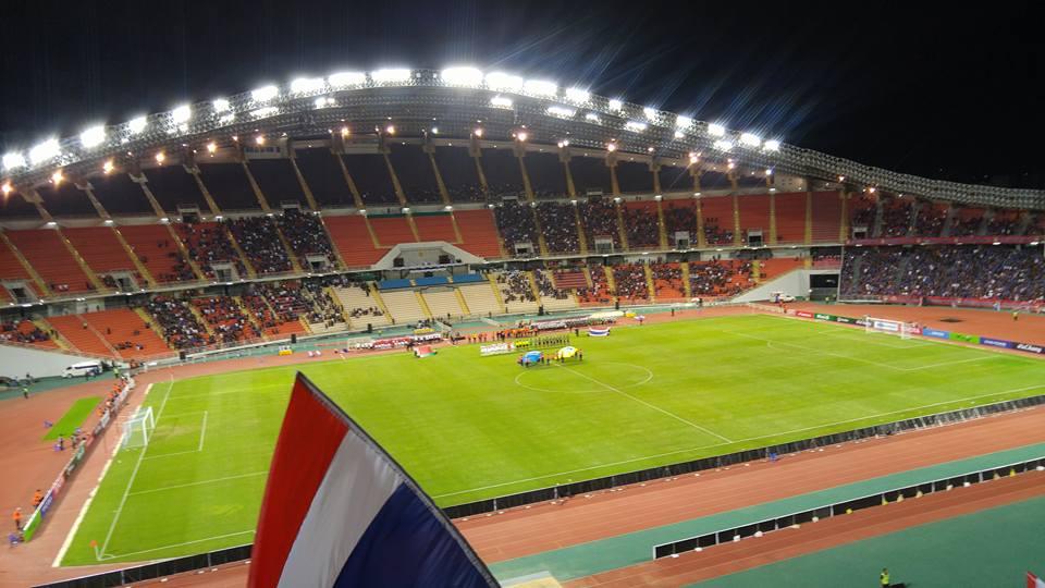 OPINION: ใครไม่ควรเข้าสนามมาเชียร์ทีมชาติไทยบ้าง?