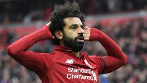 Salah saluted by WWE superstar Ali for 'breaking down barriers' beyond football