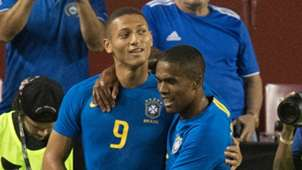 Richarlison Brazil 2018-19