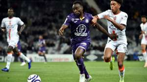 Firmin Mubele Toulouse 10312018