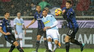 Luca Rizzo Atalanta SPAL Serie A
