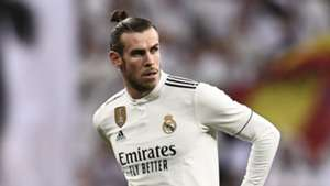 Bale should be proud of Real Madrid career - Owen