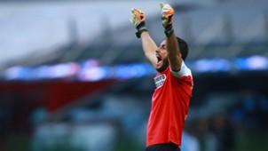 Jesús Corona Cruz Azul Apertura 2018 Liga MX