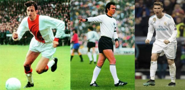 Ronaldo cruyff