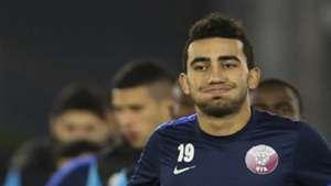 أحمد ياسر المحمدي
