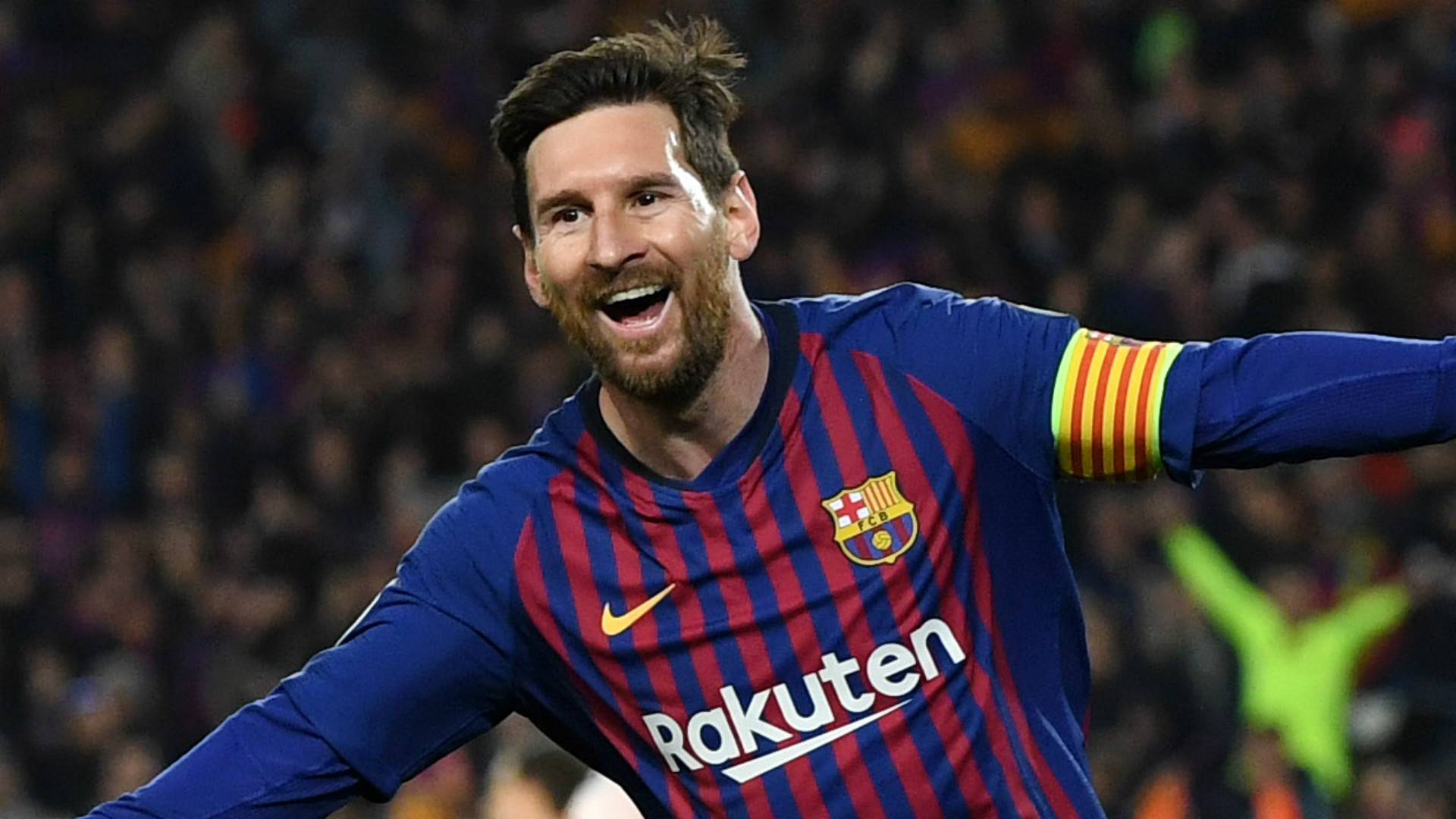 VIDEO: Lionel Messi, Matthijs de Ligt, Heung-Min Son and Roberto Firmino - The UEFA Champions League Player of the Week Nominees