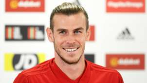 Gareth Bale Wales 2019