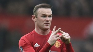 HD Wayne Rooney Manchester United