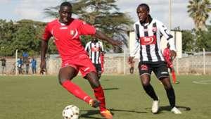 Ushuru FC v Administration Police.