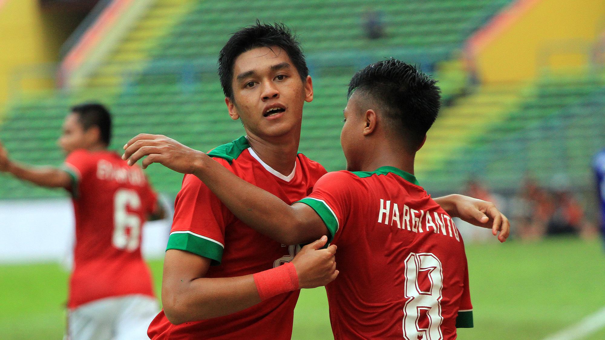 Septian David Maulana - Indonesia U-23