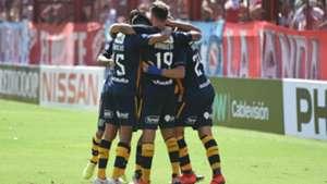 Rosario central Superliga 2019