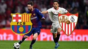 Barcelona Sevilla TV LIVE STREAM