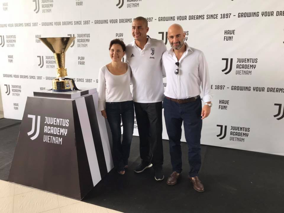 Juventus Academy Vietnam