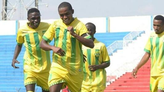 Ibrahim Kitawi moves to Sofapaka