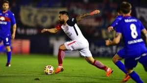 Ariel Rojas San Lorenzo Tigre Superliga 10082018