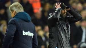 Jurgen Klopp   West Ham Liverpool Premier League 040219