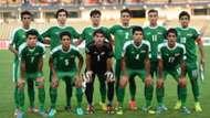 Iraq U-17 Team