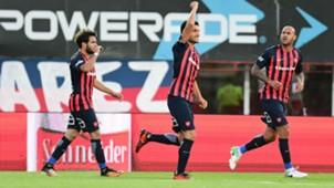 San Lorenzo Argentinos Juniors Superliga 25112017