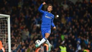 Eden Hazard Chelsea 2012