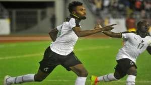 Ghana v Guinea WAFU
