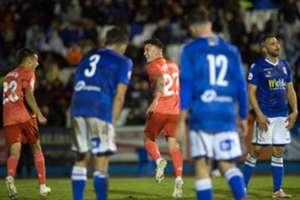 Cristo González Melilla Real Copa del Rey