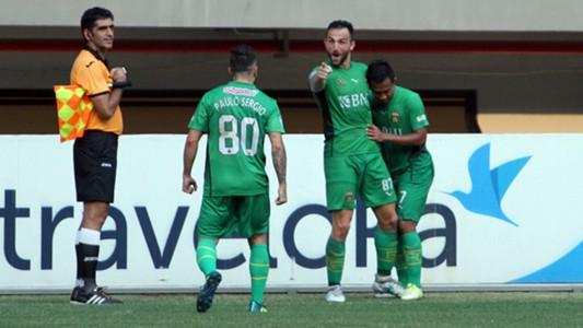 Ilija Spasojevic & Paulo Sergio - Bhayangkara FC
