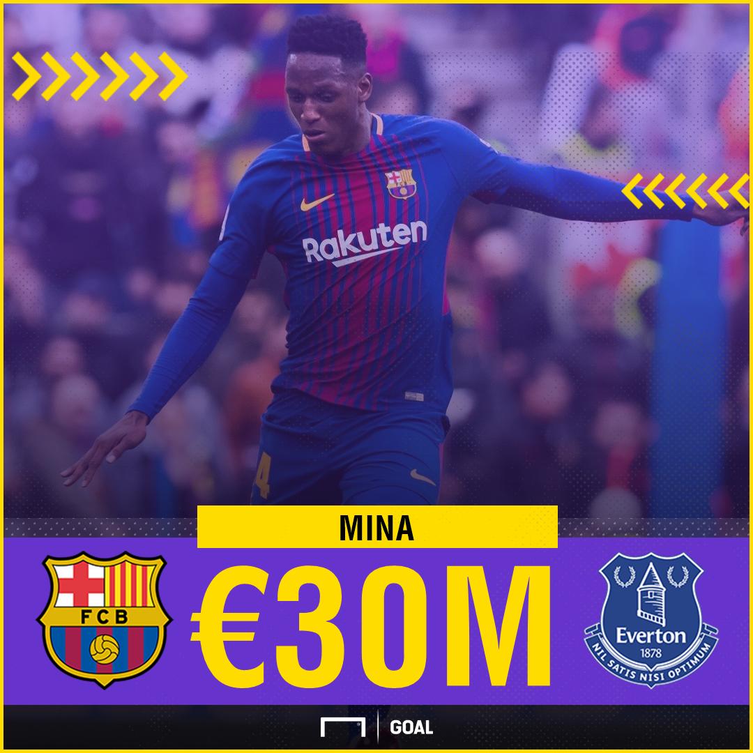 Mina PS - Barcelona - 26/07/2018