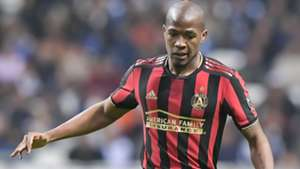Darlington Nagbe Atlanta United