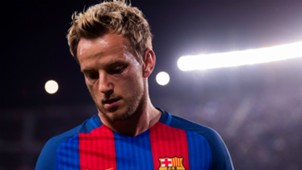 Ivan Rakitic Barcelona Real Sociedad La Liga