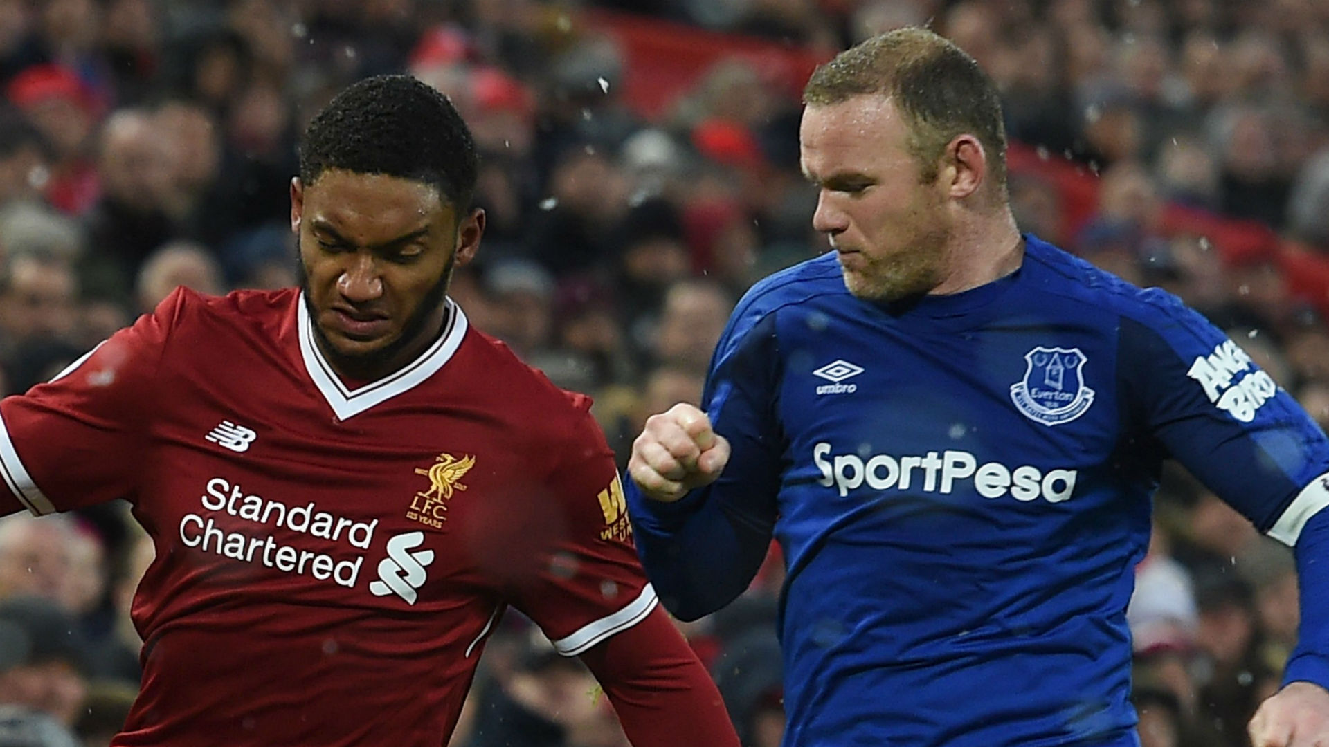 Liverpool Aiming To Maintain Derby Dominance Over Everton