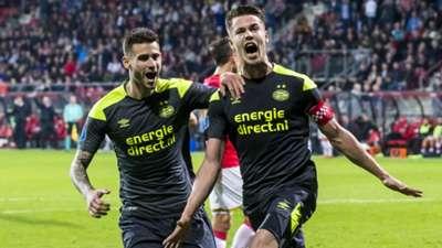 Marco van Ginkel, PSV, Eredivisie 04072018