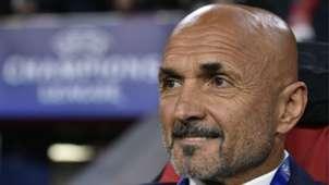 Luciano Spalletti PSV Inter Champions League