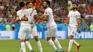 Tunisia World Cup 28062018