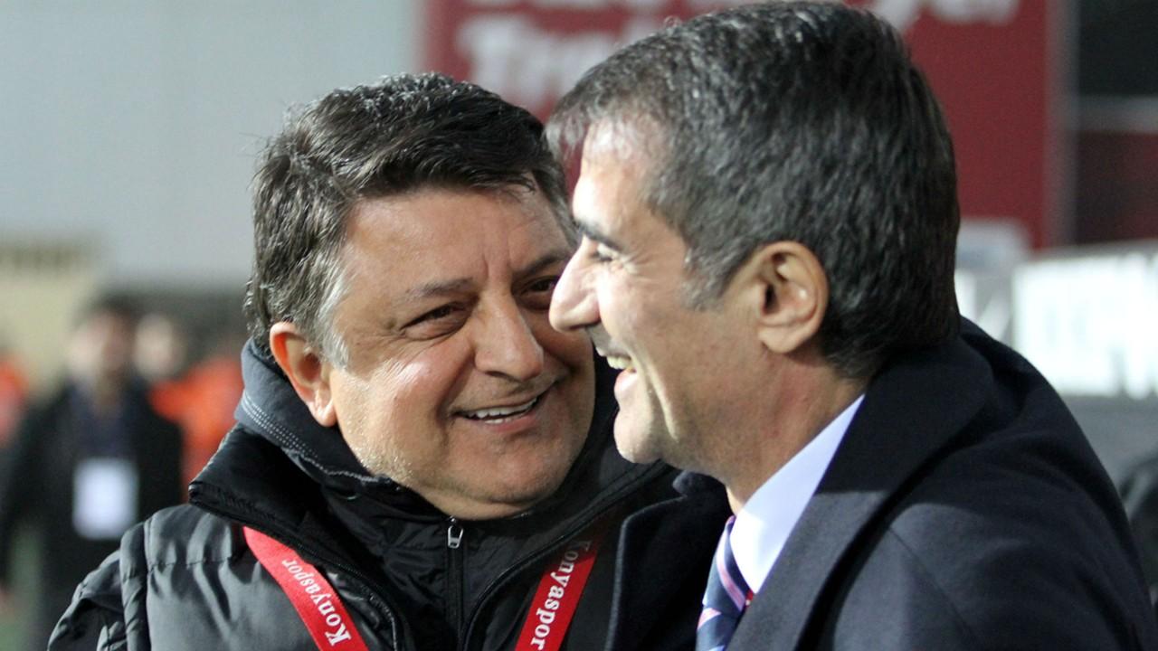 Yilmaz Vural Senol Gunes
