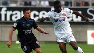 Tonguy Ndombele Remy Walter Amiens Nice Ligue 1 26082017