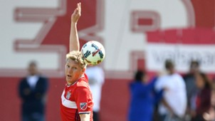 Bastian Schweinsteiger Chicago Fire MLS 040817